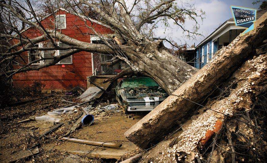 R&R Q&A: Lessons from Hurricane Matthew