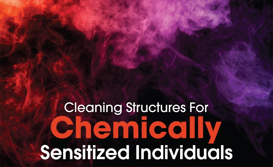 Chemically Sensitized