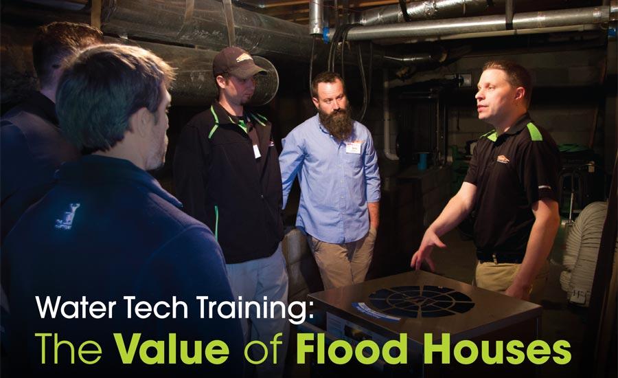 Water Tech Training