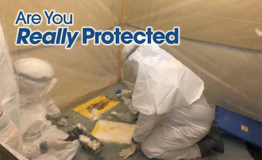 Forensic Cleaning