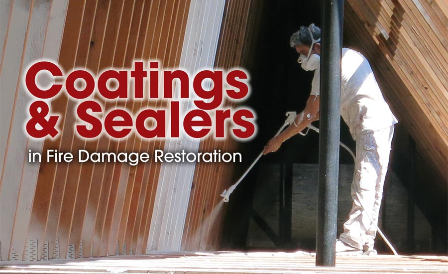 Coatings & Sealers