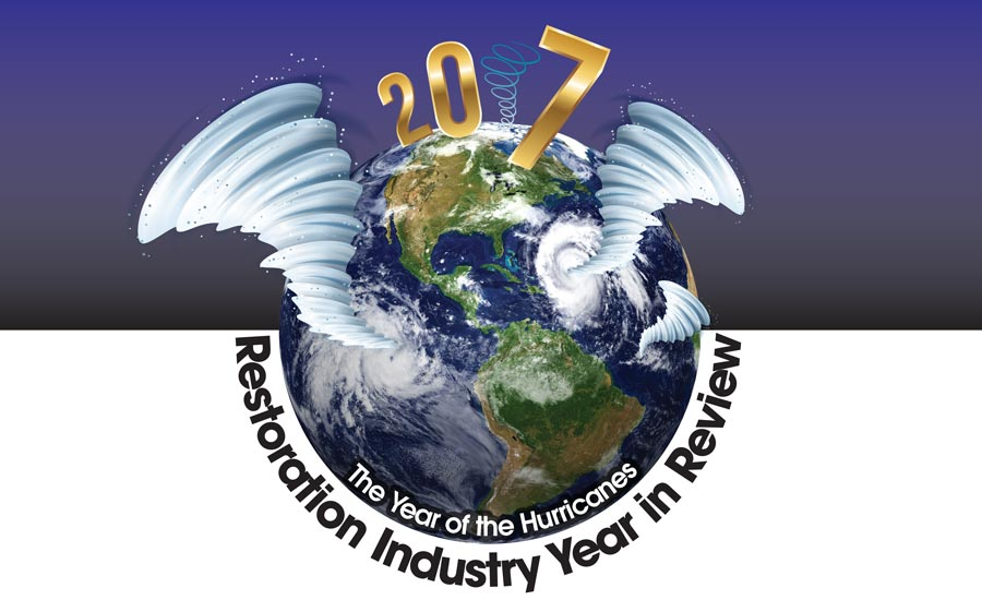 2017 Cleaning Industry Year in Review