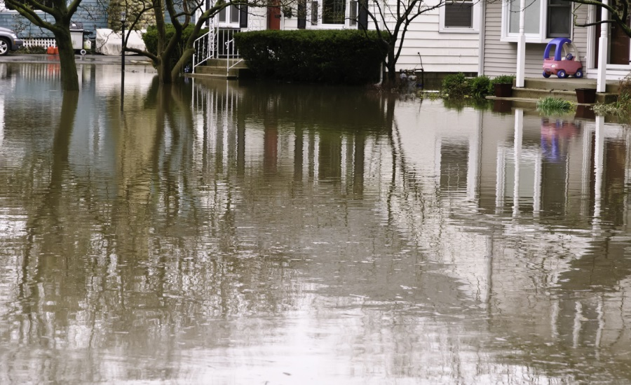 National Flood Program