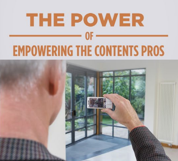 The Power of Empowering the Contents Valet